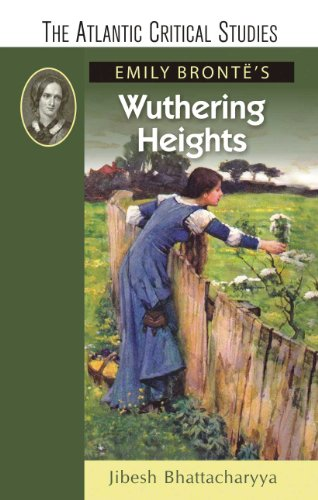 an analysis of the characters in withering heights a novel by emily bronte The novel wuthering heights has a very complex storyline and the wuthering heights: summary, characters  the author, emily bronte, used parallelism in this novel.