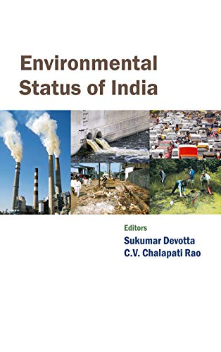 Environmental Status of India: Sukumar Devotta &