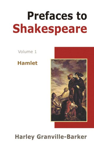 9788126907168: Prefaces to Shakespeare