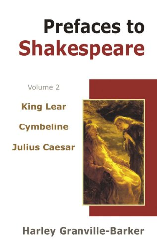 9788126907175: Prefaces to Shakespeare