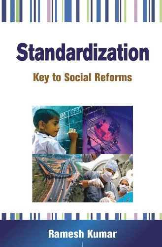 Standardization Key to Social Reforms: Ramesh Kumar