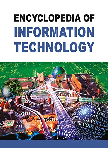 Encyclopaedia Of Information Technology