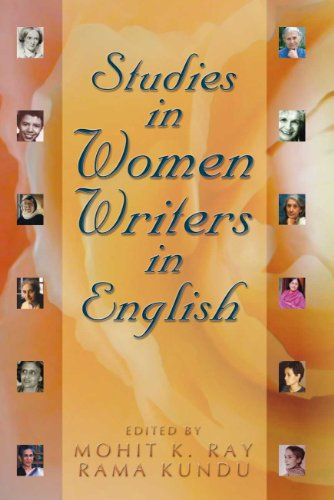 Studies in Women Writers English, Vol. 6: Mohit K. Ray & Rama Kundu (Eds)