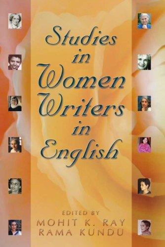 9788126908165: Studies in Women Writers in English