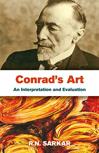 9788126908189: Conrads Art: An Interpretation and Evaluation