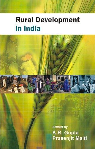 Rural Development in India, Vol. III: K.R. Gupta & Prasenjit Maiti (eds)