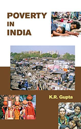 Poverty in India: K.R. Gupta