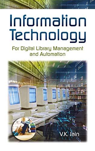Information Technology: Jain V.K.