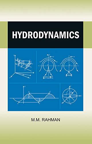 Hydrodynamics: M.M. Rahman