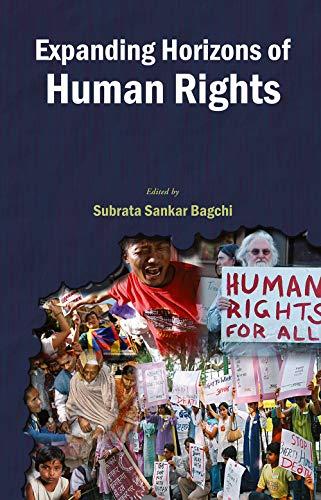 Expanding Horizons of Human Rights: Subrata Sankar Bagchi
