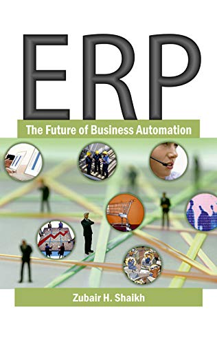 Erp The Future of Business Automation
