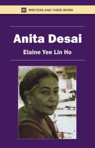 9788126912803: Anita Desai