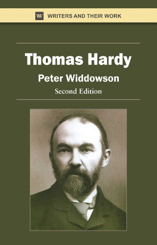 Thomas Hardy (8126912987) by Widdowson, Peter