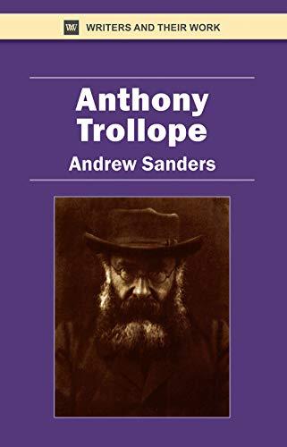 9788126913015: Anthony Trollope