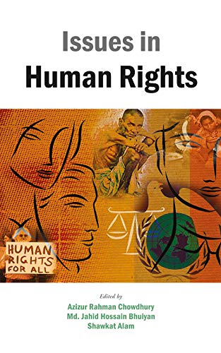 9788126913336: Issues in Human Rights