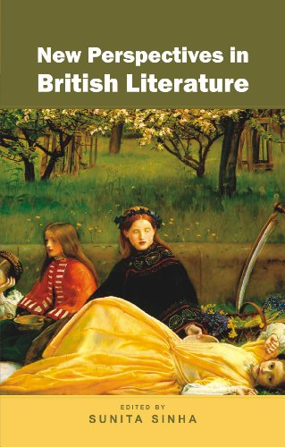 New Perspectives in British Literature Vols. I: Edited by Sunita