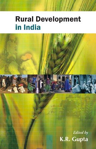 Rural Development in India Vol. IV: Edited by K.R.