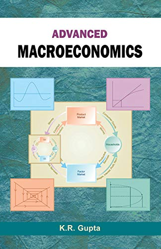 Advanced Macroeconomics, Vol. I: K.R. Gupta