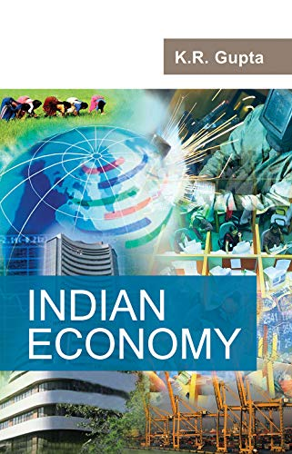 Indian Economy, Vol. III: K.R. Gupta