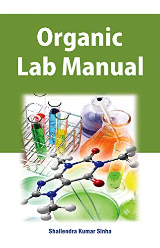 Organic Lab Manual: Atlantic Research Division