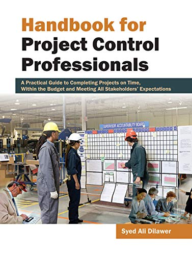 Handbook For Project Control Professionals