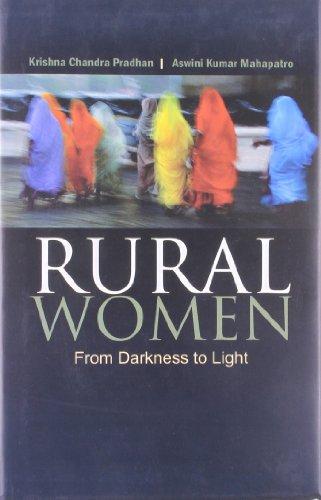 Rural Women: Mahapatro Ashwini Kumar