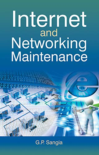 Internet And Networking Maintenance