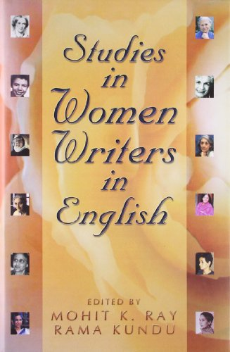 Studies in Women Writers in English, Vol. X: Mohit K. Ray & Rama Kundu (Eds)