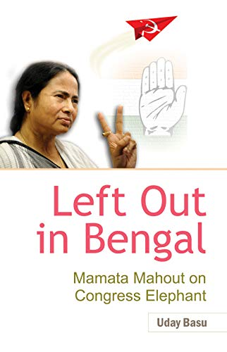 Left out in Bengal: Mamata Mahout on Congress Elephant: Uday Basu