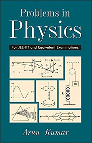 9788126921232: Problems in Physics For JEE-IIT and Equivalent Examinations