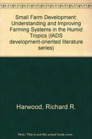 Farming Systems in the Tropics: Rangasamy A., Annadurai