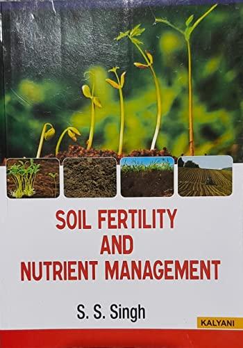 9788127269982: Soil Fertility and Nutrient Management