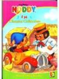 Here Comes Noddy!: Noddy 3 In 1 Classics Collection (9788128608063) by Enid Blyton