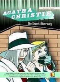 9788128614507: Agatha Christie:The Secret Adversary