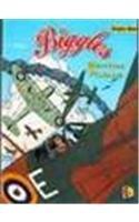 9788128614750: Biggles Graphic Novel Serise Loose
