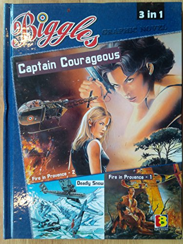 9788128614767: Captain Courageous Book - 1