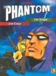 9788128616273: The Phantom: The Temple - Live Cargo