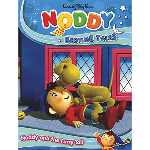 9788128631078: NODDY AND THE FURRY TAIL