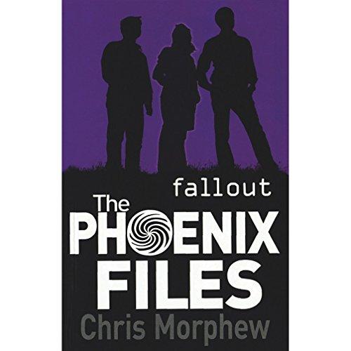 FALLOUT THE PHOENIX FILES: MORPHEW, CHRIS