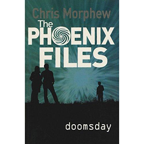 9788128641220: THE PHOENIX FILES DOOMSDAY