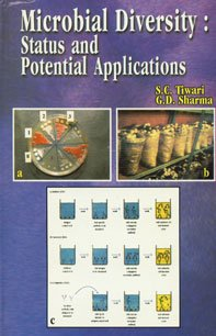 9788128700002 - Microbial Diversity ; Status and Potential Applications - पुस्तक