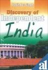 Discovery of Independent India: Singh, Joginder