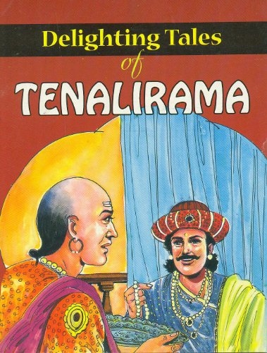 9788128805271: Delighting Tales Of Tenalirama