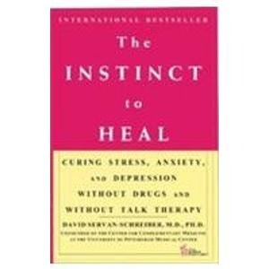 9788128807169: The Instinct to Heal
