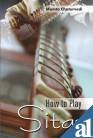How To Play Sitar English(PB): Mamta Chaturvedi