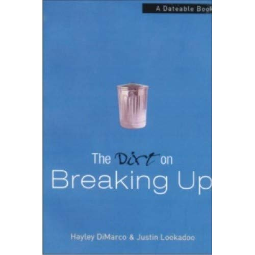 9788128818493: Dirt on Breaking Up, The (The Dirt)