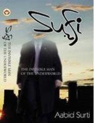 9788128823503: Sufi: The Invisible Man of the Underworld