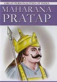 Maharana Pratap English(Paperback): Simran