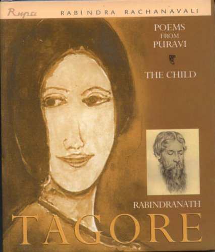9788129100245: Poems of Puravi: The Child
