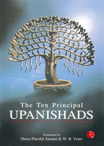 9788129100740: The Ten Principal Upanishads